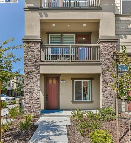 221 Bridalveil Falls Cmn 101H, Fremont, CA 94539 (#BE40967285) :: The Sean Cooper Real Estate Group