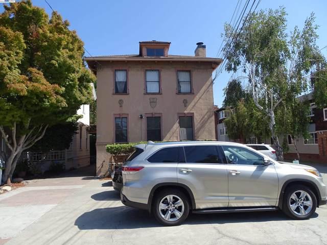 2121 Santa Clara Ave, Alameda, CA 94501 (#BE40967290) :: The Gilmartin Group