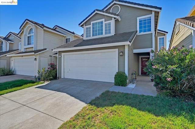 406 Rose Ct, Pinole, CA 94564 (#EB40967298) :: Paymon Real Estate Group