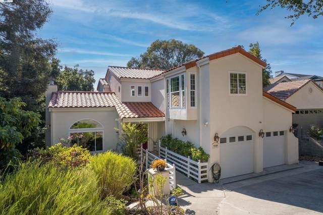 3345 Monterey Blvd, Oakland, CA 94602 (#BE40967305) :: Robert Balina   Synergize Realty