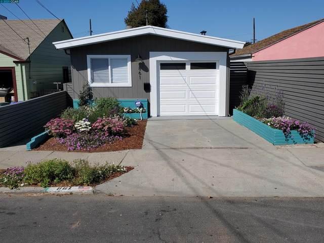861 30th, Richmond, CA 94801 (#CC40967309) :: The Gilmartin Group