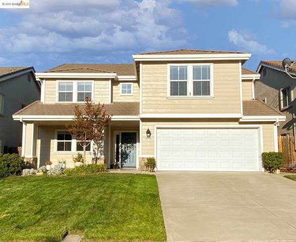 4025 Galenez Way, Antioch, CA 94531 (#EB40967316) :: Schneider Estates