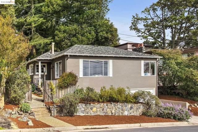 8754 Terrace Dr, El Cerrito, CA 94530 (#EB40967319) :: Real Estate Experts