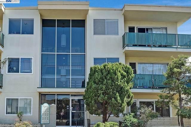 227 Castro St, San Leandro, CA 94577 (#BE40967323) :: The Realty Society
