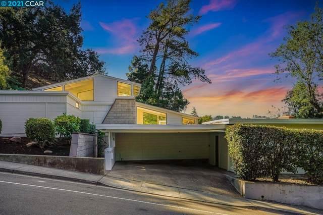 3293 Marlene Dr, Lafayette, CA 94549 (#CC40967341) :: Strock Real Estate