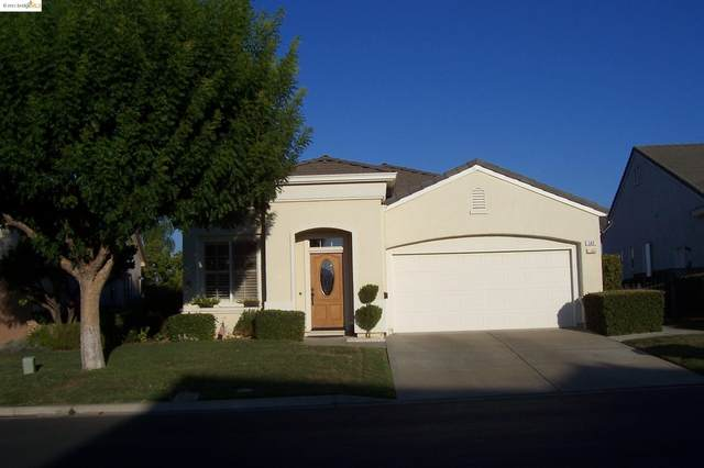 589 Valmore Pl, Brentwood, CA 94513 (#EB40967373) :: Real Estate Experts