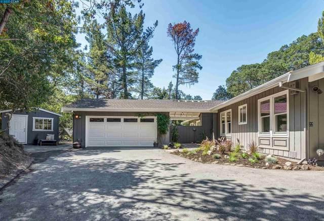 22 Calvin Ct, Orinda, CA 94563 (#CC40967372) :: Strock Real Estate
