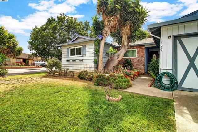 36899 Oak St, Fremont, CA 94536 (#BE40967378) :: Schneider Estates