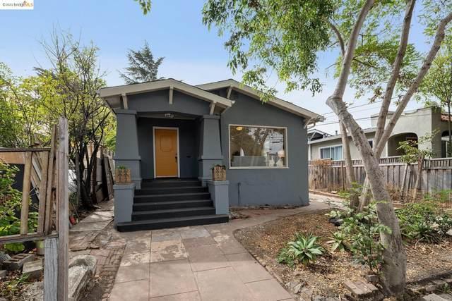 1728 Ward St, Berkeley, CA 94703 (#EB40967389) :: Strock Real Estate