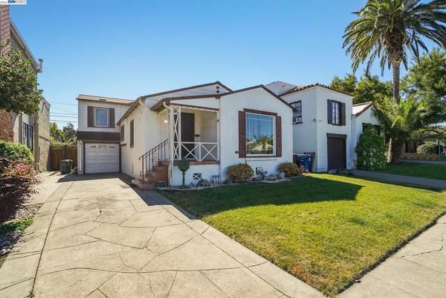 3006 Fernside Blvd, Alameda, CA 94501 (#BE40967404) :: Strock Real Estate