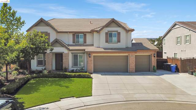 20 Foxglove Ct, Oakley, CA 94561 (#EB40967401) :: The Goss Real Estate Group, Keller Williams Bay Area Estates