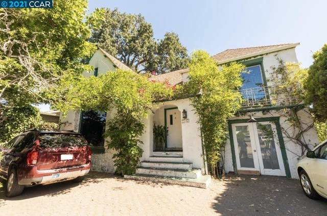 1510 Sir Francis Drake Blvd, San Anselmo, CA 94960 (#CC40967407) :: The Sean Cooper Real Estate Group