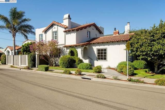 979 Pearl Street, Alameda, CA 94501 (#BE40967415) :: Alex Brant