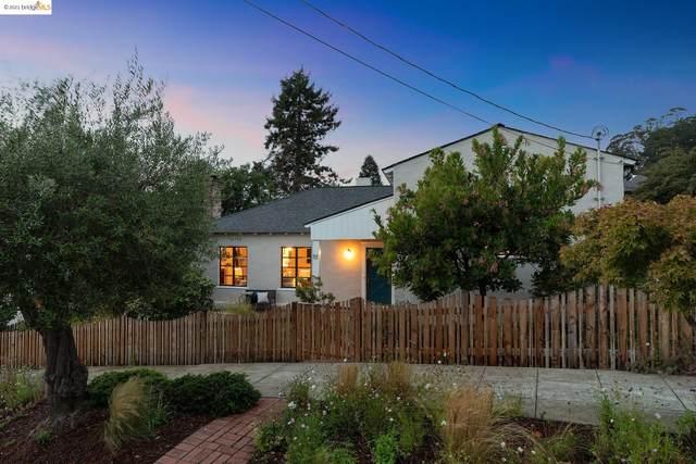 51 Maryland Ave, Berkeley, CA 94707 (#EB40967433) :: The Kulda Real Estate Group