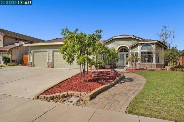 1550 Larkspur Ct, Oakley, CA 94561 (#CC40967434) :: The Goss Real Estate Group, Keller Williams Bay Area Estates