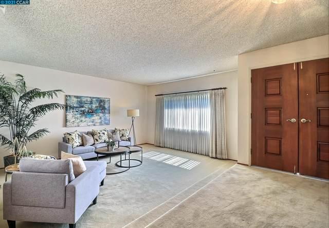 2316 La Salle Dr, Walnut Creek, CA 94598 (#CC40967450) :: Paymon Real Estate Group