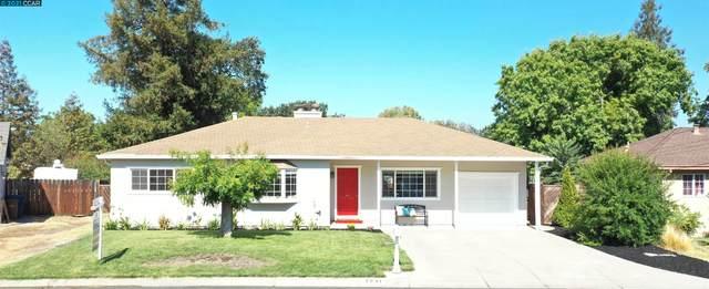 1231 Orange Street, Concord, CA 94518 (#CC40967454) :: Alex Brant