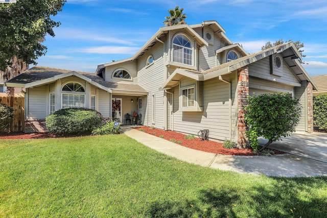 2815 Reyes Lane, Tracy, CA 95376 (#BE40967472) :: The Sean Cooper Real Estate Group