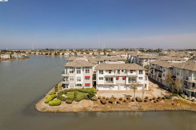 400 Baltic Cir 412, Redwood City, CA 94065 (#BE40967476) :: Intero Real Estate
