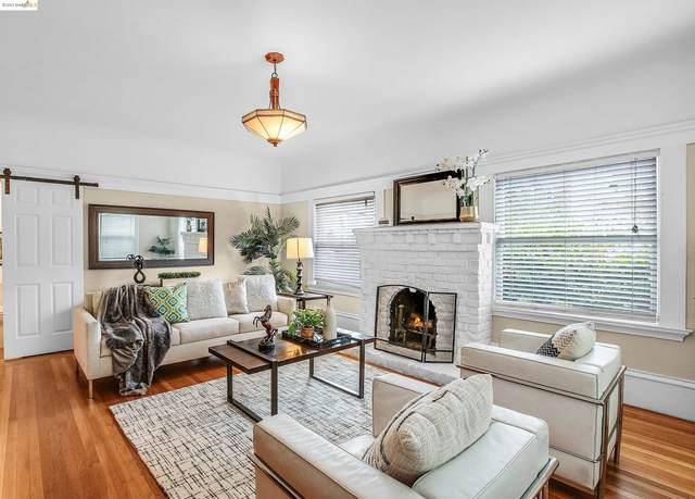 2630 College Ave, Berkeley, CA 94704 (#EB40967482) :: Paymon Real Estate Group
