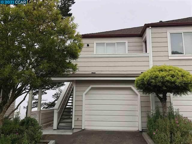 323 Green Ridge 1, Daly City, CA 94014 (#CC40967485) :: Live Play Silicon Valley