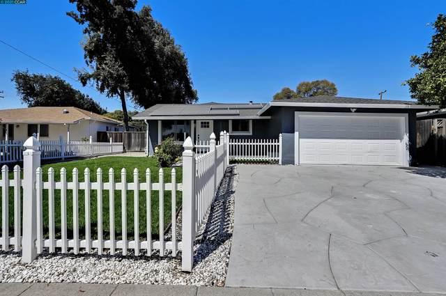 871 Clyde Ave, Santa Clara, CA 95054 (#CC40967503) :: The Sean Cooper Real Estate Group