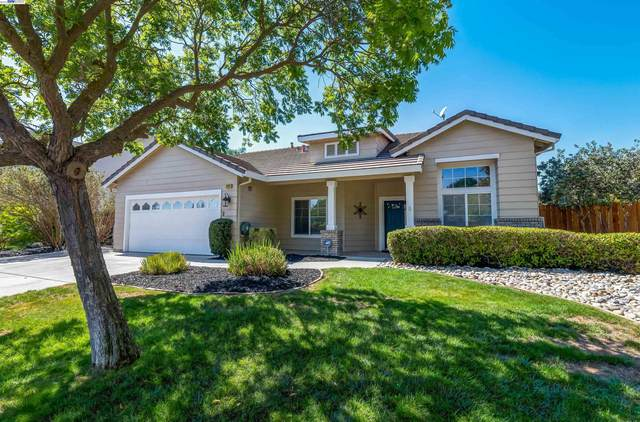 1194 Central Ave, Livermore, CA 94551 (#BE40967510) :: Robert Balina | Synergize Realty