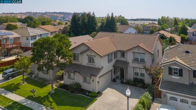 5073 Pyramid Way, Fairfield, CA 94534 (#CC40967514) :: Paymon Real Estate Group