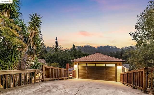 1762 Indian Way, Oakland, CA 94611 (#EB40967516) :: Schneider Estates