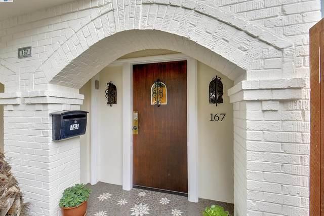 167 Vernon, San Francisco, CA 94132 (#BE40967518) :: Schneider Estates