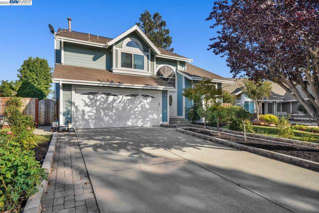 1657 Placer Cir, Livermore, CA 94551 (#BE40967530) :: Robert Balina | Synergize Realty
