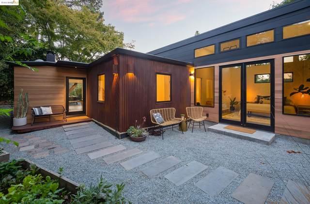 6915 Ridgewood Dr, Oakland, CA 94611 (#EB40967541) :: Schneider Estates