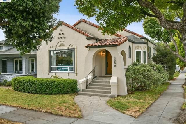 3000 San Jose Avenue, Alameda, CA 94501 (#BE40967559) :: Alex Brant