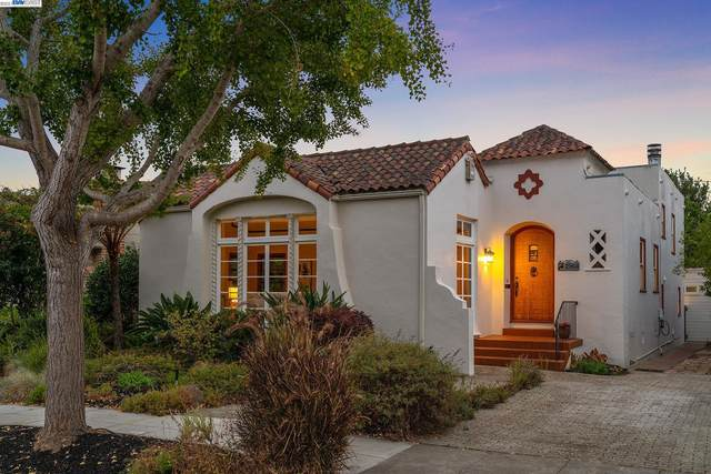 2964 Southwood Dr, Alameda, CA 94501 (#BE40967566) :: Strock Real Estate