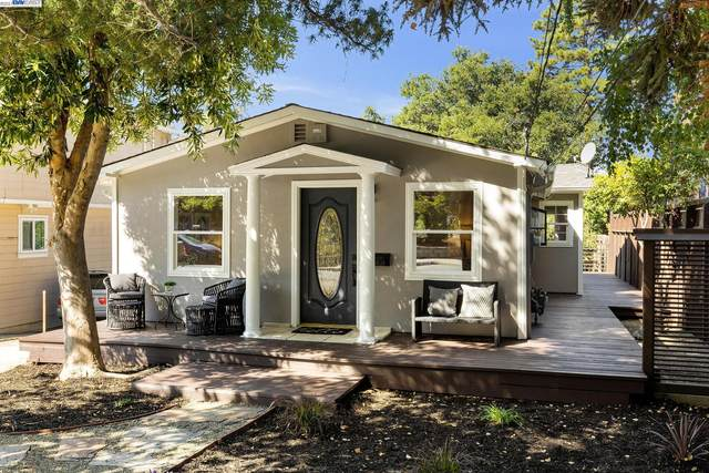 4751 Fair Ave, Oakland, CA 94619 (#BE40967577) :: Robert Balina   Synergize Realty