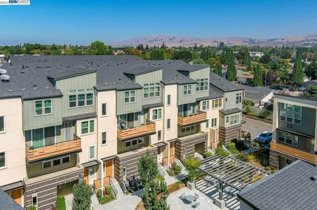 2031 Mahuron Cir, San Jose, CA 95133 (#BE40967576) :: The Sean Cooper Real Estate Group