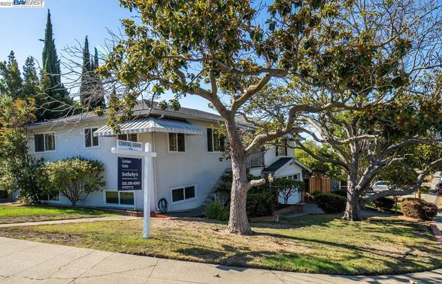 1798 138Th Ave, San Leandro, CA 94578 (#BE40967580) :: Paymon Real Estate Group