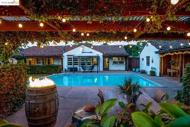 201 Warwick Ave, San Leandro, CA 94577 (#EB40967582) :: The Goss Real Estate Group, Keller Williams Bay Area Estates