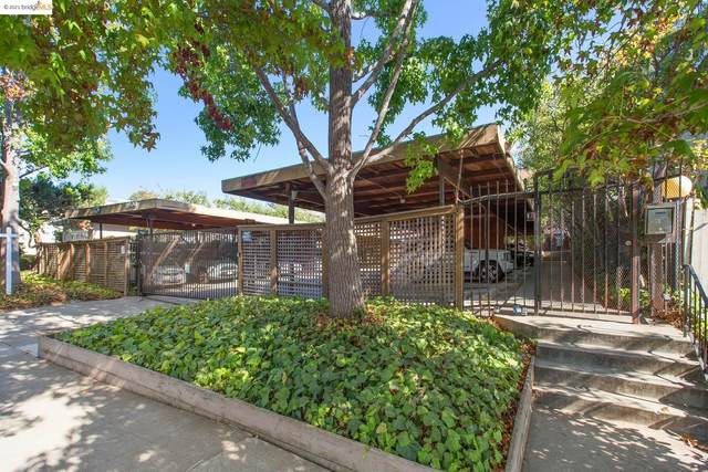 3800 Maybelle Ave 1, Oakland, CA 94619 (#EB40967587) :: Alex Brant