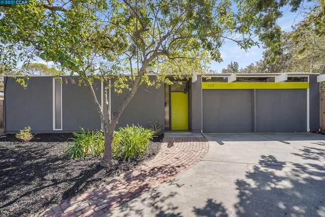 117 Los Altos Ave, Walnut Creek, CA 94598 (#CC40967595) :: The Kulda Real Estate Group