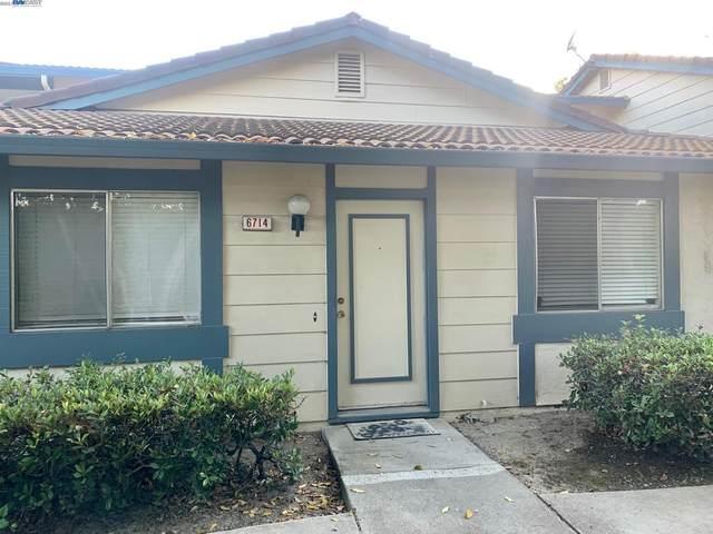 6714 Jarvis Ave, Newark, CA 94560 (#BE40967602) :: Schneider Estates