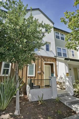 3059 Madsen St, Hayward, CA 94541 (#BE40967606) :: Intero Real Estate
