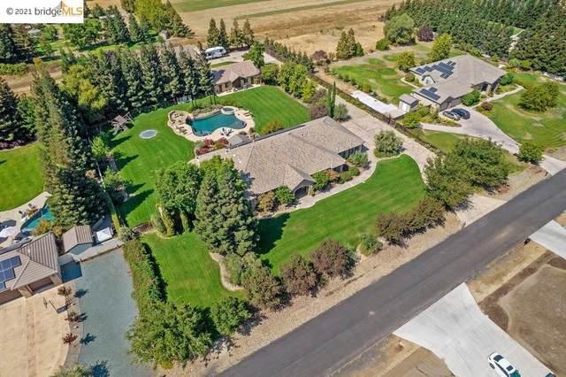 26463 N Manuelsilva Court, Acampo, CA 95220 (#EB40967607) :: Strock Real Estate