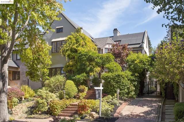 2737 Claremont Blvd, Berkeley, CA 94705 (#EB40967615) :: The Gilmartin Group