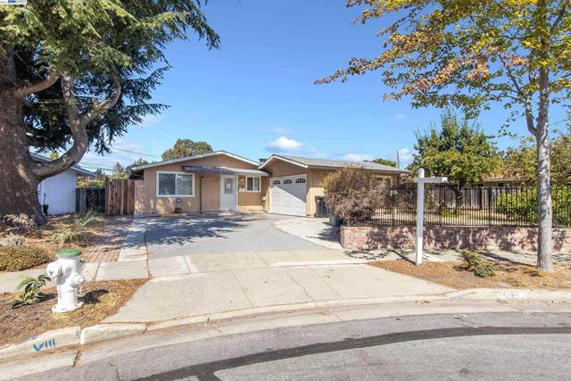 1133 Stoneylake Ct, Sunnyvale, CA 94089 (#BE40967643) :: The Sean Cooper Real Estate Group