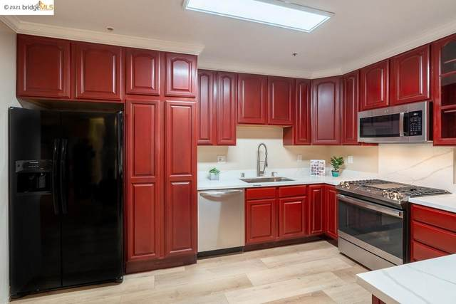 1515 14Th Ave 301, Oakland, CA 94606 (#EB40967663) :: The Goss Real Estate Group, Keller Williams Bay Area Estates