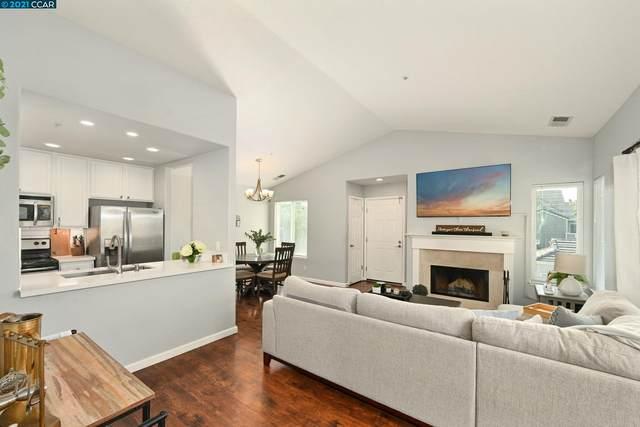 624 Norris Canyon Ter, San Ramon, CA 94583 (#CC40967664) :: Intero Real Estate