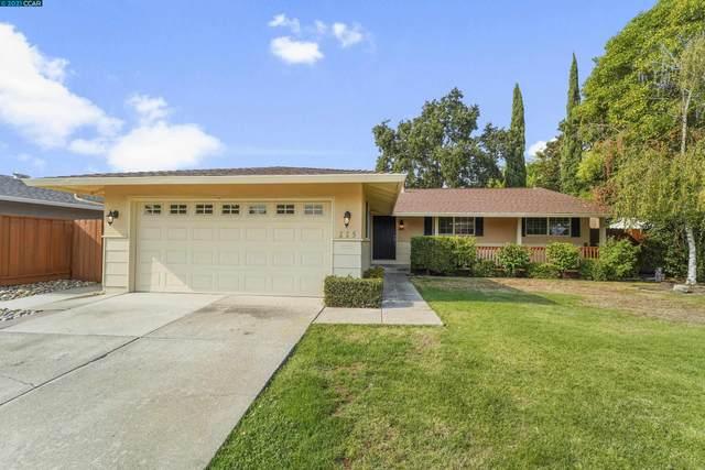225 Riverton Pl, San Ramon, CA 94583 (#CC40967670) :: Real Estate Experts