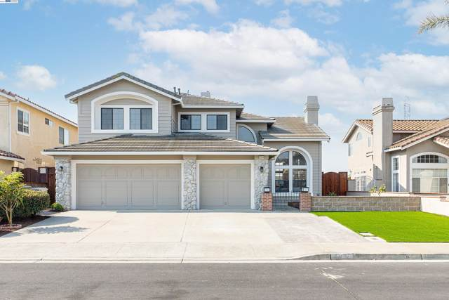 32500 Monterey Dr, Union City, CA 94587 (#BE40967674) :: RE/MAX Gold