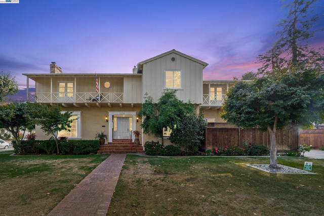 1636 Central Ave, Alameda, CA 94501 (#BE40967682) :: The Gilmartin Group